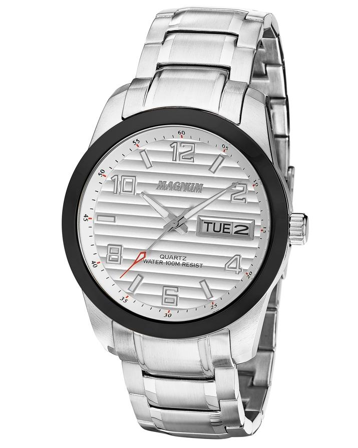 Relógio Magnum Casual