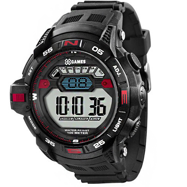 Relógio X Games Esportivo